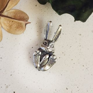 Bonnie Rabbit  necklace