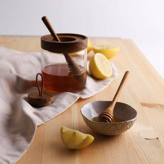 Cynosure Honey Jar