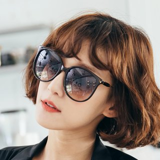 Journey│Brown rectangle sunglasses