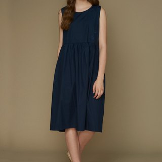 HANA thin vest dress
