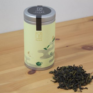 [Have good tea] Pinglin Wenshan Packed Tea (75g)