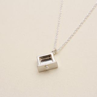Drawer Necklace