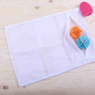 Eco-friendly laundry bag 【Pallet bottle recycling environmental fiber fabric】 │ Travel protection clothing