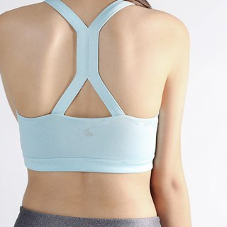 Toner Bra in Wythe Blue