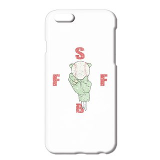 iPhone case / S · F · F