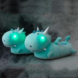 Smoko Inc. 小飛龍 LED燈拖鞋