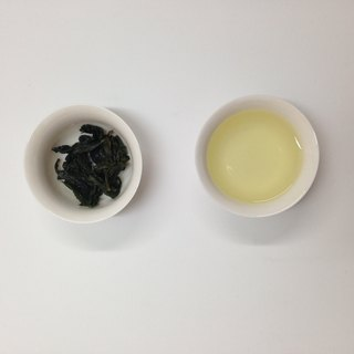 [Taiwan Blue Tea] Jade Jade (naked packaging tea 150g / four two)