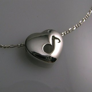 Valentine 's Day 【FUGUE Origin】 Love melody: Luo Leilei - eighth note hollow necklace