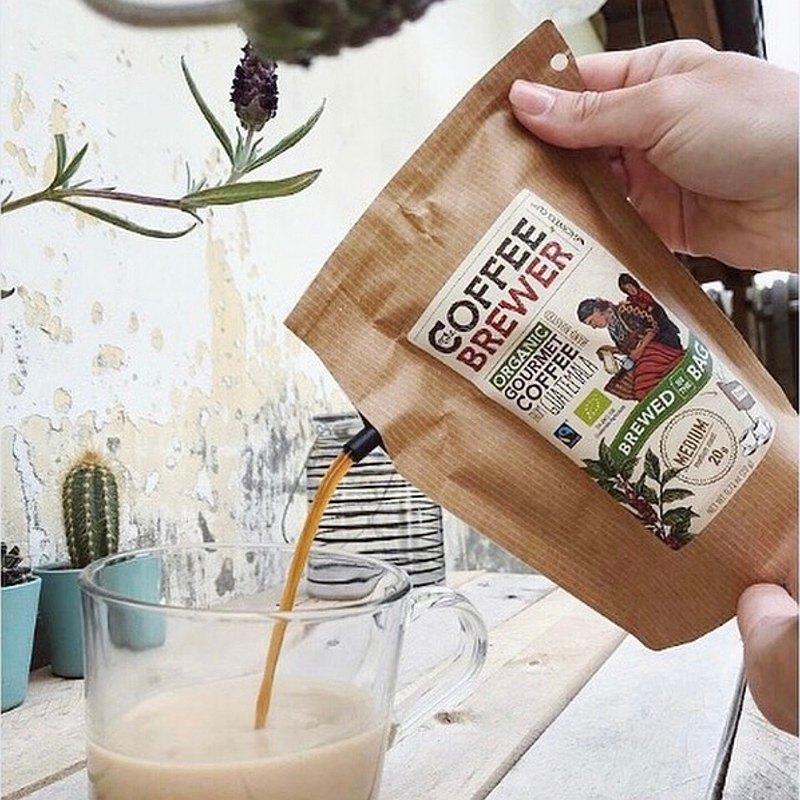 Coffee Brewer 隨身咖啡-瓜地馬拉 / Guatemala