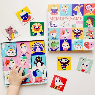 Memory Game 72 pcs / 3 yrs+