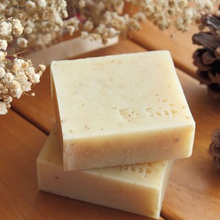 Lemon Verbena Shampoo / Facial Soap