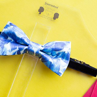 Style 0186 Marble Print Bowtie - Modern Boys Bowtie, Toddler Bowtie Toddler Bow