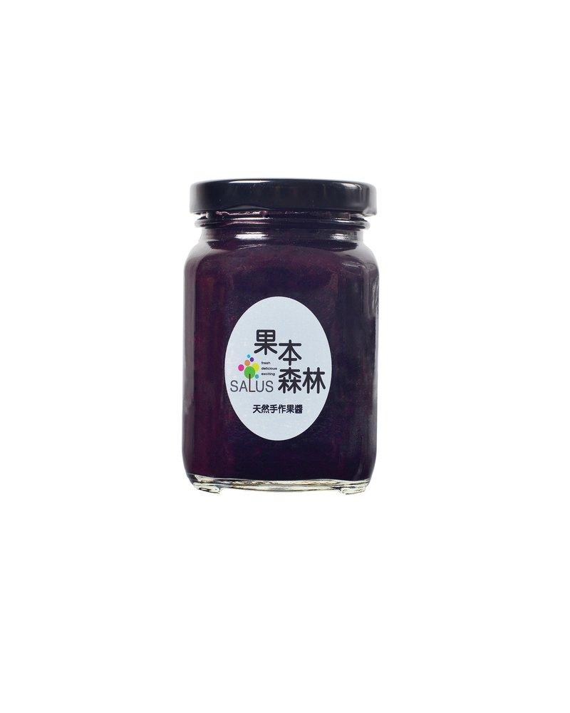 手工果醬-綜合莓果果醬