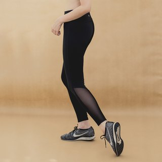 Active Tights - Black