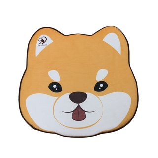 Pet deodorant pads - Shiba (middle)