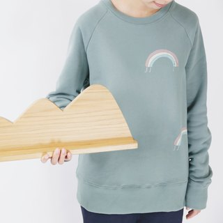 Health Series Multi-stretched Long Sleeve Top