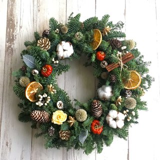 | Christmas Carols | Dry flowers. Nobelson. Christmas wreath. Christmas gifts. Christmas