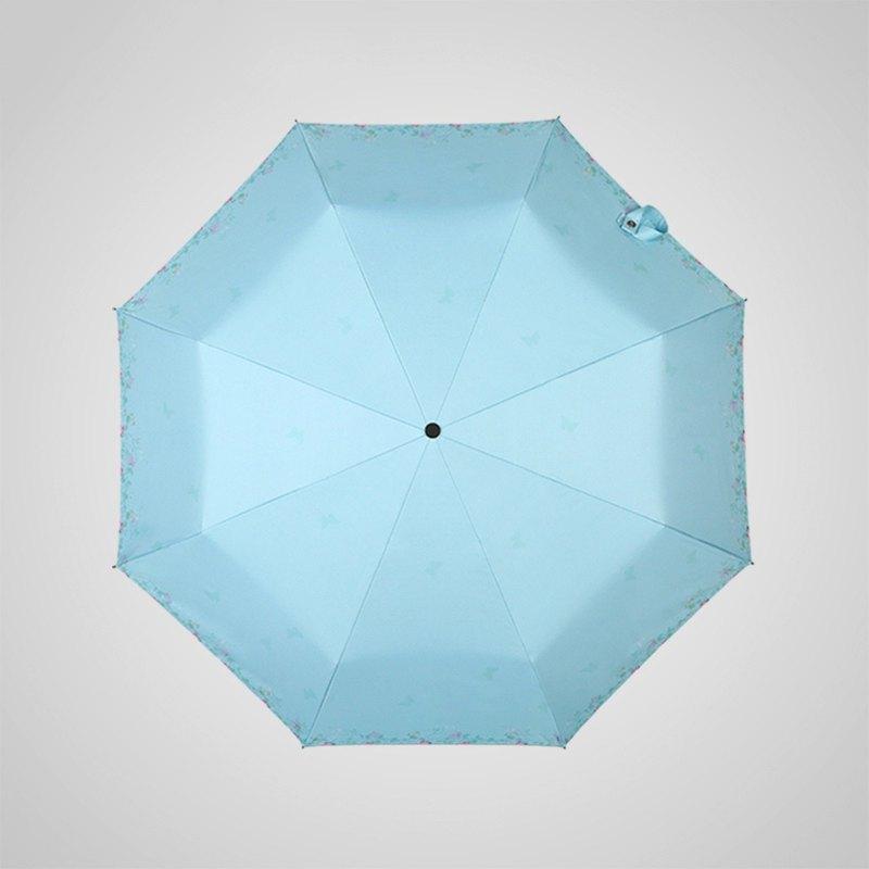 7e6ccb79dd5a4 [Germany kobold] Disney official authorized -8K rain and rain dual-use  umbrella - Princess series - Sleeping Beauty - Designer kobold | Pinkoi