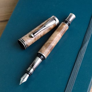 Gold beech pen