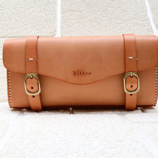 *Vintage Two-way Shoulder Bag