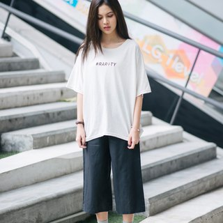 Oversize T-Shirt - Rarity Tees