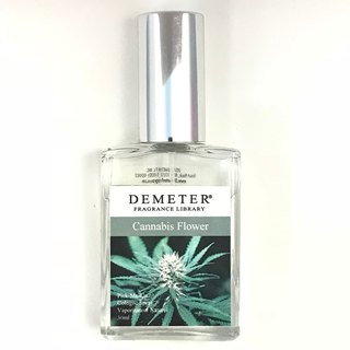 Hot Top Rank Limited Offer Demeter Odor Library 30ml Perfume 5 Into Combination