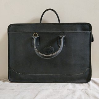 Leather bag _B008