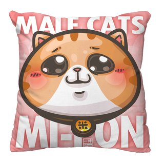 One god cat rice incense series pillow [please ask for you]