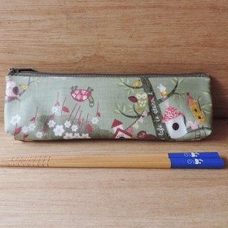 Animal Forest (tarps) ‧ Environmental portable chopsticks set