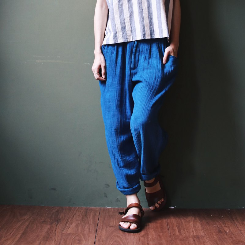 2019 Summer Select | Trousers