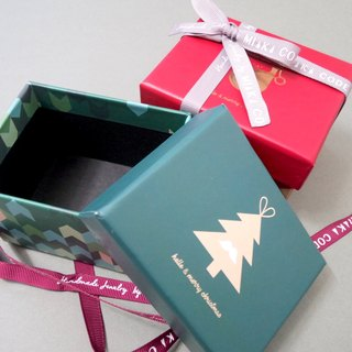 Christmas gift packaging service [color random can not be bought]