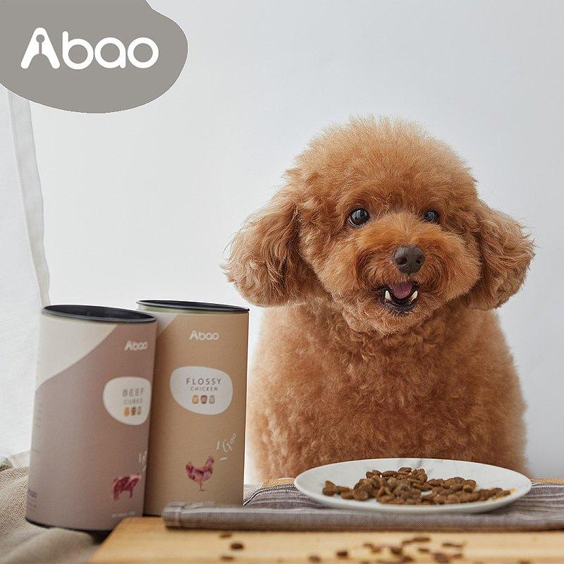 【挑嘴犬貓必備】原肉拌飯系列-6種口味任選(100g)