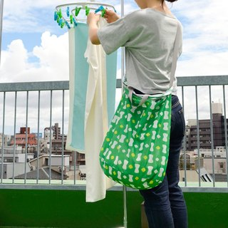 CB Japan Kogure Laundry Convenience Bag L (2 in)