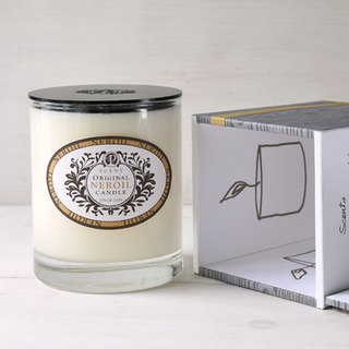 Elegant Floral Notes │ Flower Room Pure Pure Plant Soy Wax Oil Candle