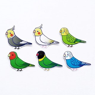 1212 play design fun funny stickers everywhere - happy bird days