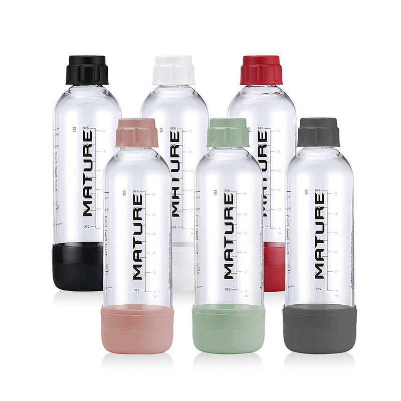 MATURE 寶特瓶1L