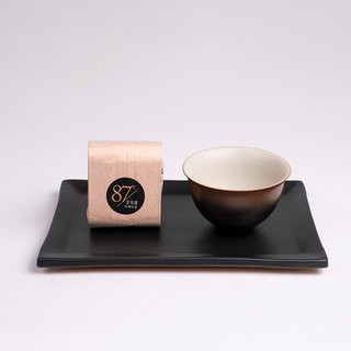 Tao Workshop │ Taobao. Tao Baozhan cup tea tray Xifu gift box group