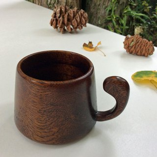 Nara Tree Coffee Cup # 126