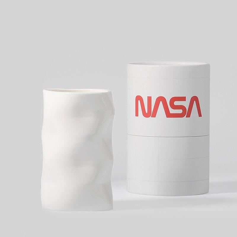 美國 Astroreality AR飛船馬克杯