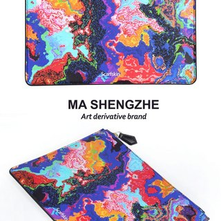 Artists Limited Edition Print wallet 175 004