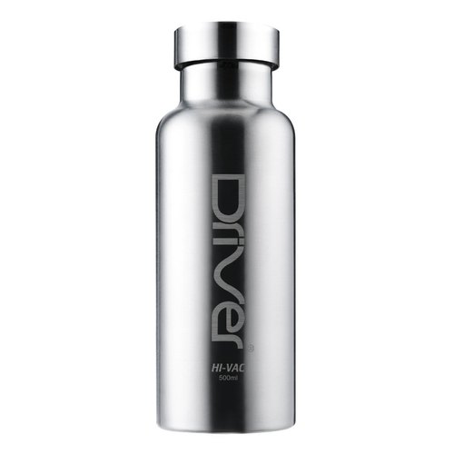 Driver long full steel vacuum insulation vacuum flask 480ml