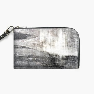 Snupped Isotope - Phone Pouch - Marble VI