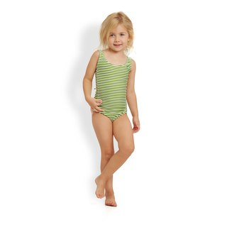CHLOE children's clothing: absolutely classic Slim swimsuit