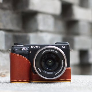 【Martin Duke】SONY NEX-6 Camera Body Case