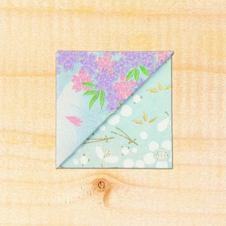 Flower Corner - Japan Import and Paper / Handcuffs Bookmarks - Bookmarks - bookmark#039