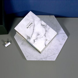 Pre-order - Second Mansion - Planetary Calendar V5 (周志)-05 Marble, PLD65172