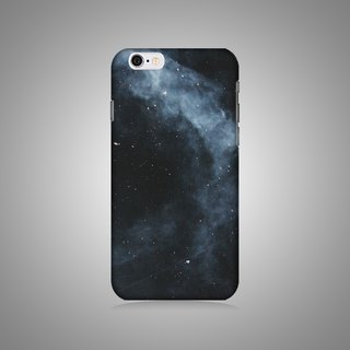 """Shell"" - Space Blue Black Original Case / Case (Hard Case) iPhone / Samsung / HTC / Sony / LG"