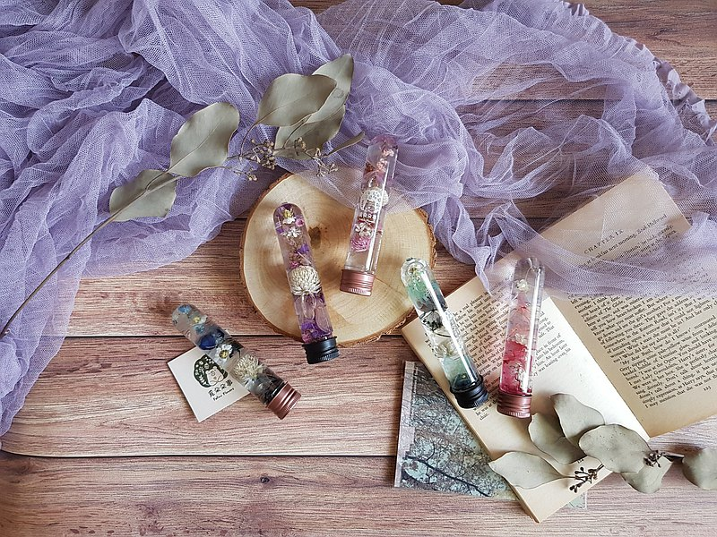 Magic Energy Bottle_Wedding Small Things Activities Small Things Souvenirs Chinese Valentine's Day