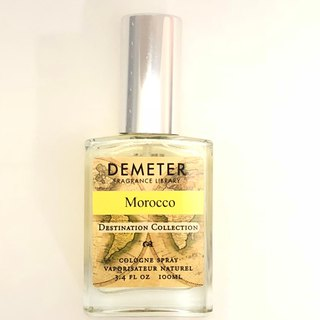 New product [Demeter smell library] Moroccan situation perfume 30ml