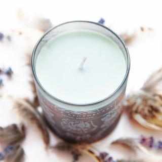 LOLA'S APOTHECARY Lavender Sleeping Sweet Dreams Candles